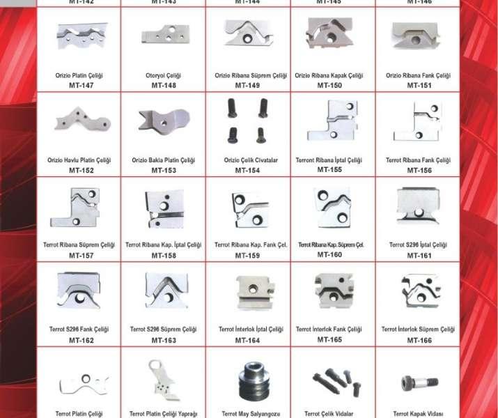 rgü Makinası Çelik Çeşitleri 715x600 - Çelik Çeşitleri
